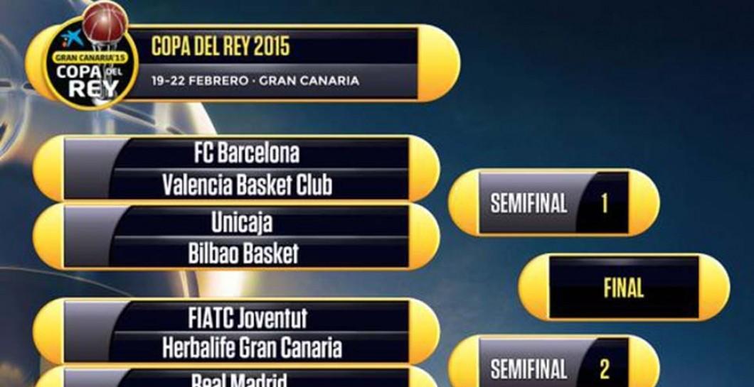 El CAI Zaragoza, rival merengue en los cuartos de Copa del ...