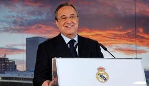 El Real Madrid es el club de f�tbol m�s rico del mundo por d�cimo a�o consecutivo