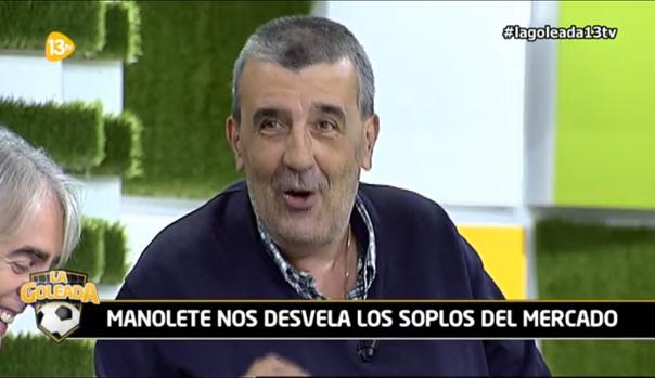 Manuel Esteban 'Manolete'