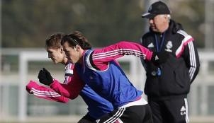Bale y Odegaard