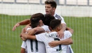 Juvenil Real Madrid