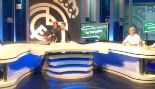 Tertulia de Real Madrid TV