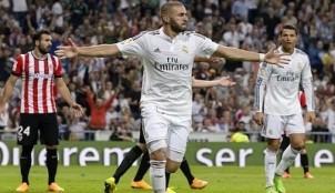 Real Madrid Athletic de Bilbao