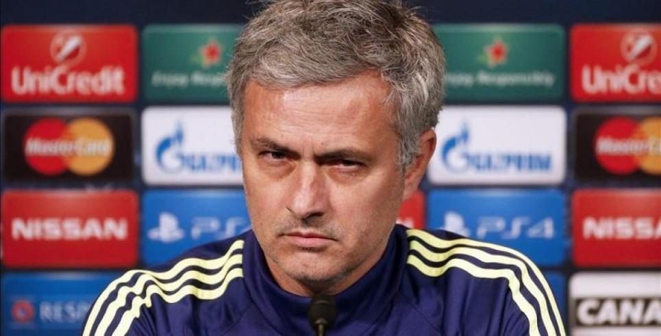 Mourinho es el 'coach' de Mayweather según las redes sociales (Foto)