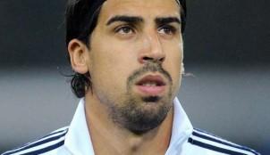 Alessio Tacchinardi est� encantado con el fichaje de Khedira por la Juventus