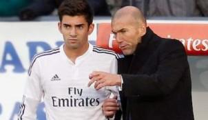 Zidane y Enzo