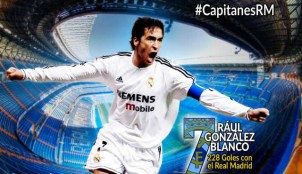 Wallpaper del #Capit�nRa�l
