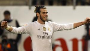 El Real Madrid domin� al Eibar en su terreno