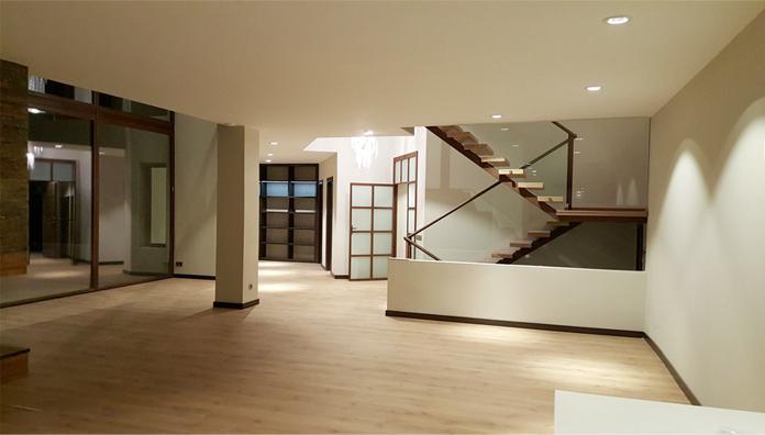 As es la nueva casa de kovacic en madrid defensa central - Casa de cr7 en madrid ...