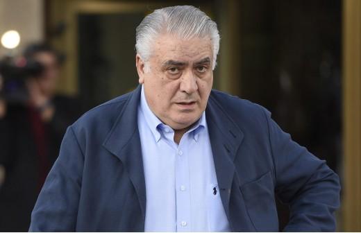 Lorenzo Sanz desvela el por qué del cese de Heynckes