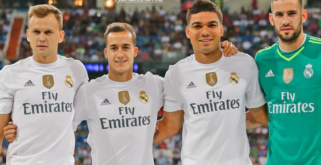 Fichajes Real Madrid