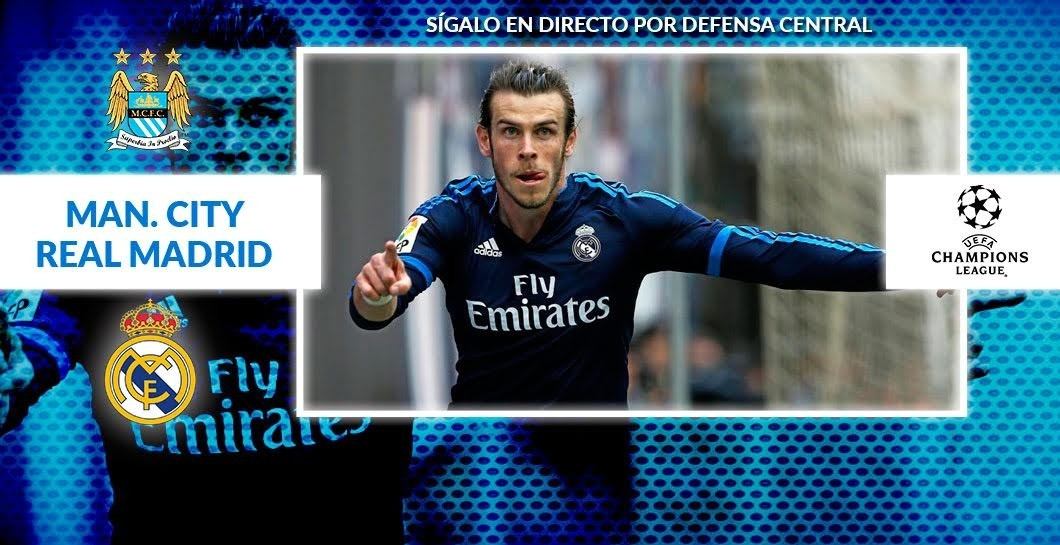 Imagen DC Bale City, Real Madrid