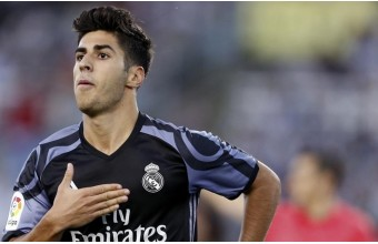 Marco Asensio, Real Sociedad, Real Madrid