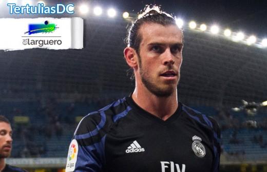 """""""En el club están convencidos que Bale es el próximo Balón de Oro"""""""