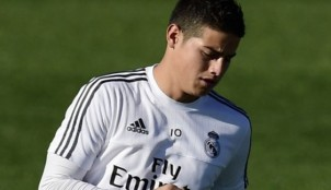 James Rodr�guez