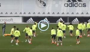 Rondo del Real Madrid