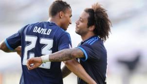 Danilo y Marcelo