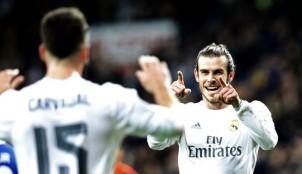 Bale y Carvajal