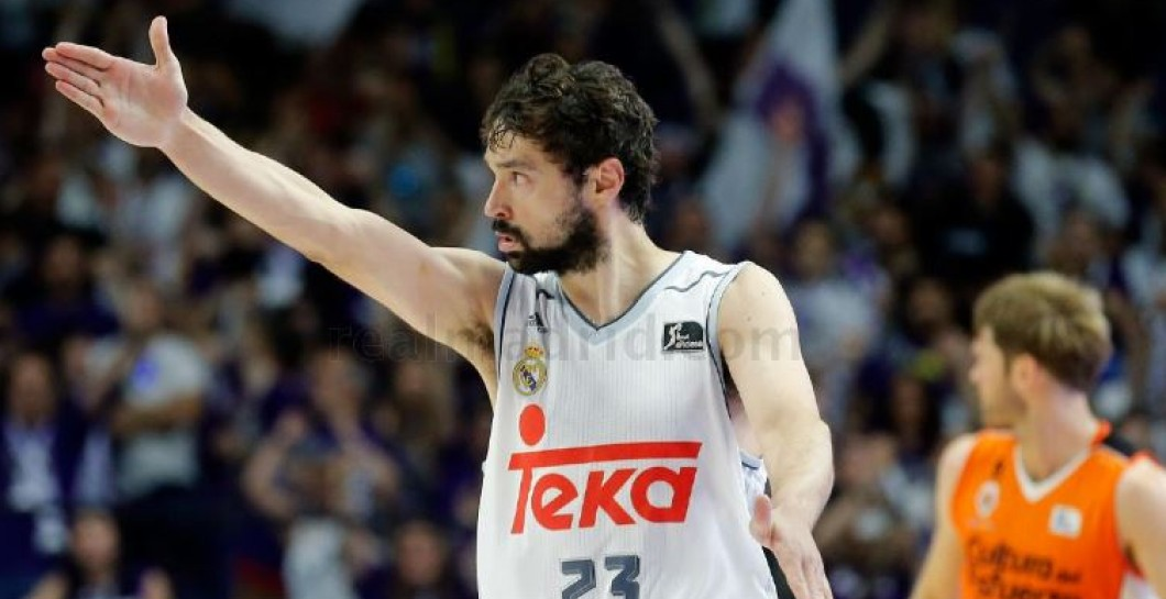 Llull, Valencia Basket, Real Madrid