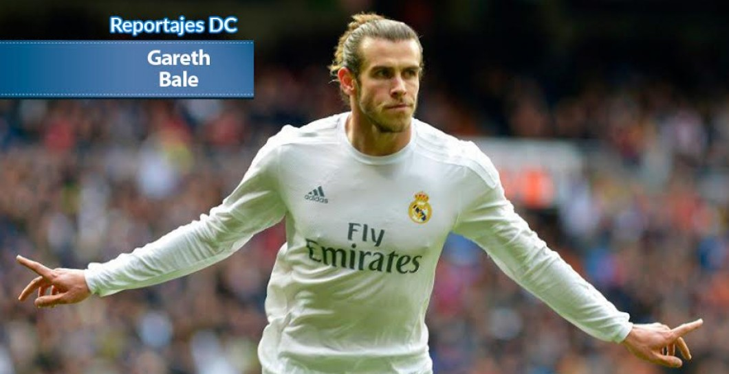Bale, reportajes, Defensa Central