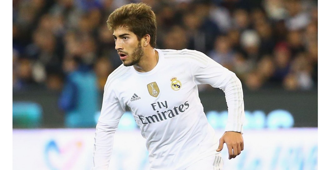 Lucas Silva, Real Madrid