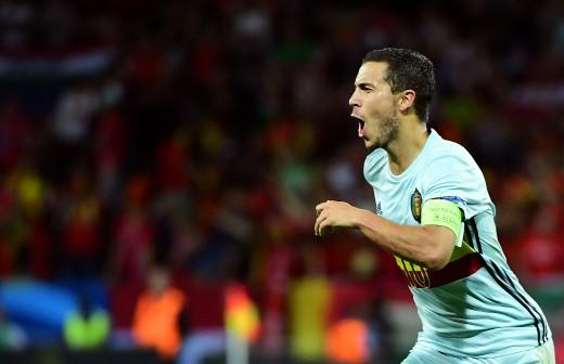 ¿Qué piensa Hazard de Gareth Bale?