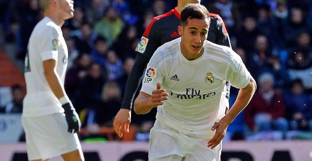 Lucas, partido, Celta, Real Madrid