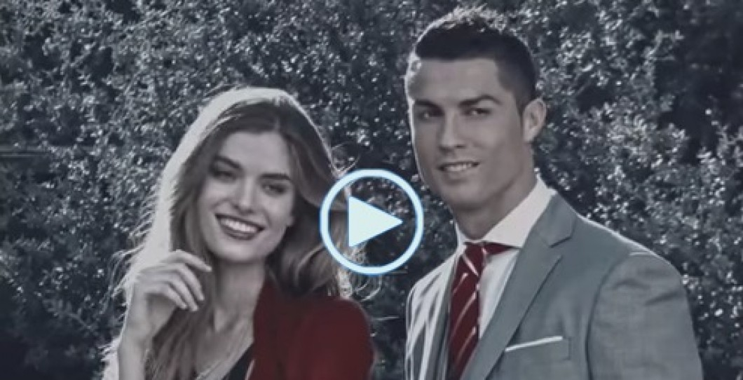 Cristiano Ronaldo, Sacoor Brothers, spot, video