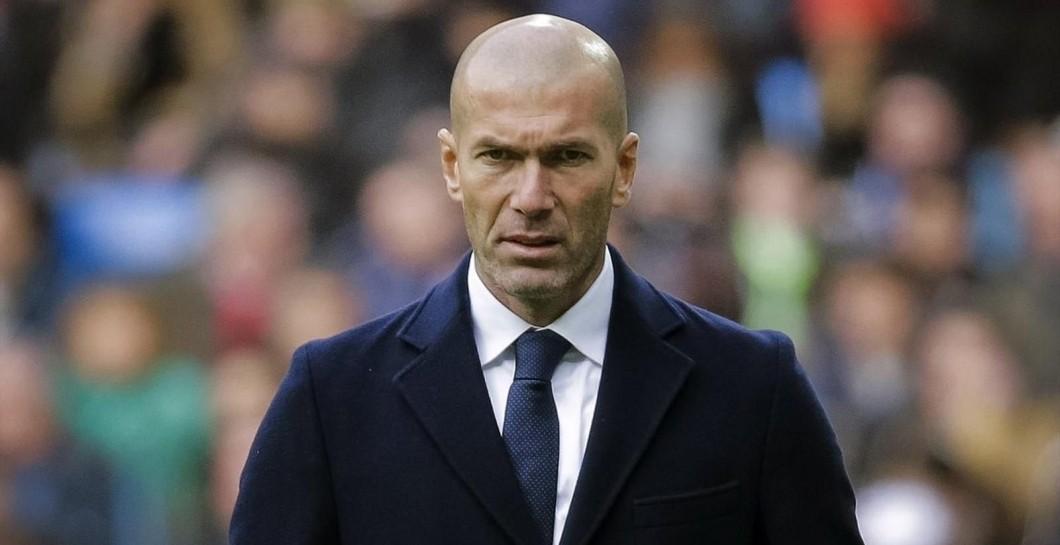 MC: Zinedine Zidane puso en su sitio a la plantilla | Defensa Central