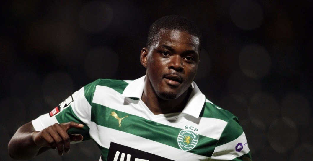 William Carvalho, Sporting Lisboa