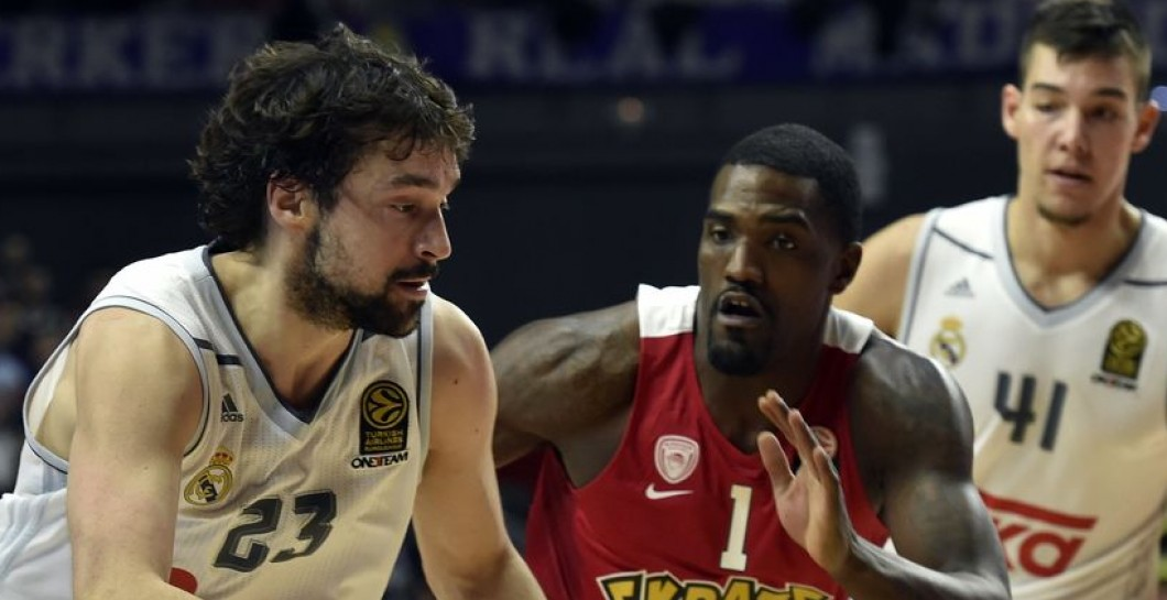 Llull partido Olympiacos