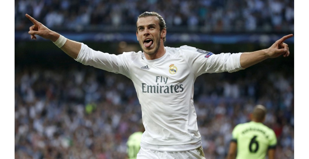 Gareth Bale, Real Madrid, Manchester City