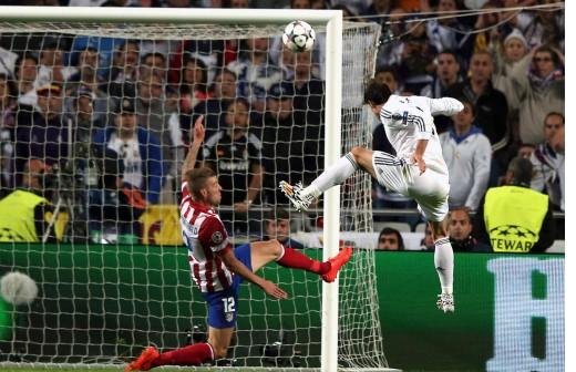 La prórroga no quita el sueño al Madrid
