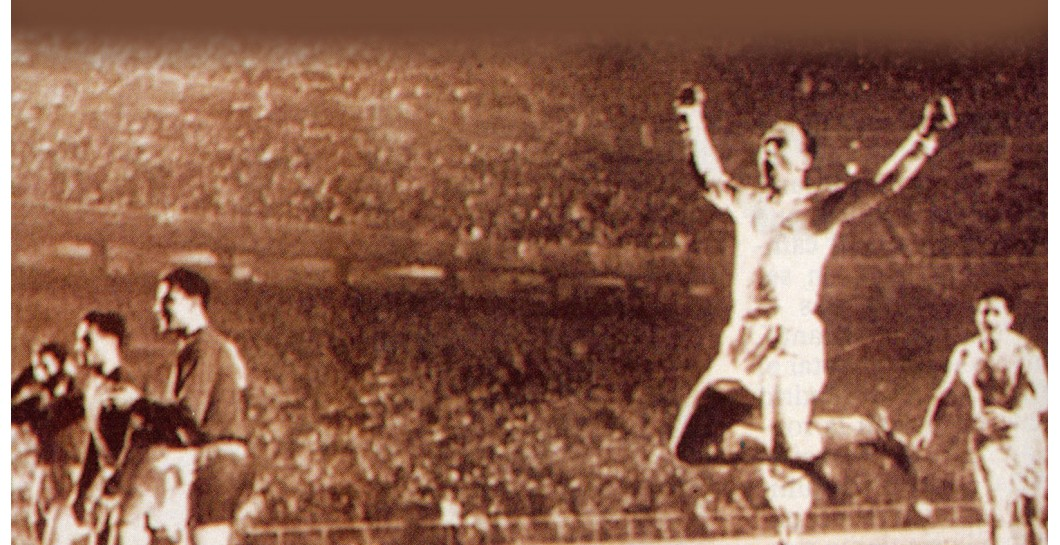 Di Stéfano, Real Madrid, Cinco Copas de Europa