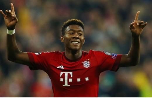 ¿Qué pierde el Bayern sin David Alaba?