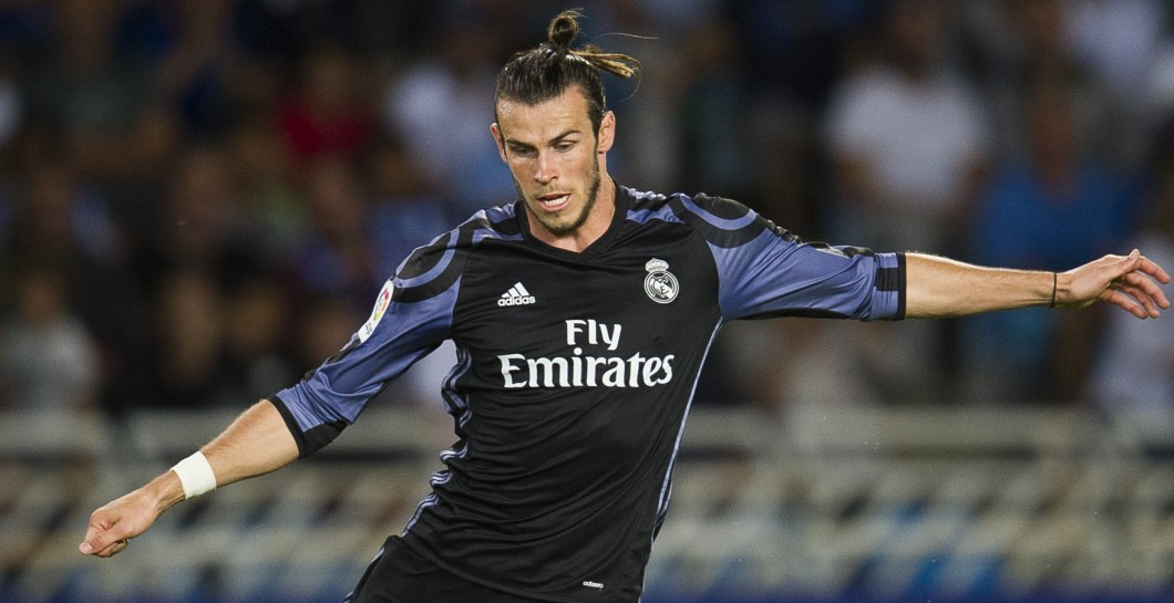 Bale, Real Madrid