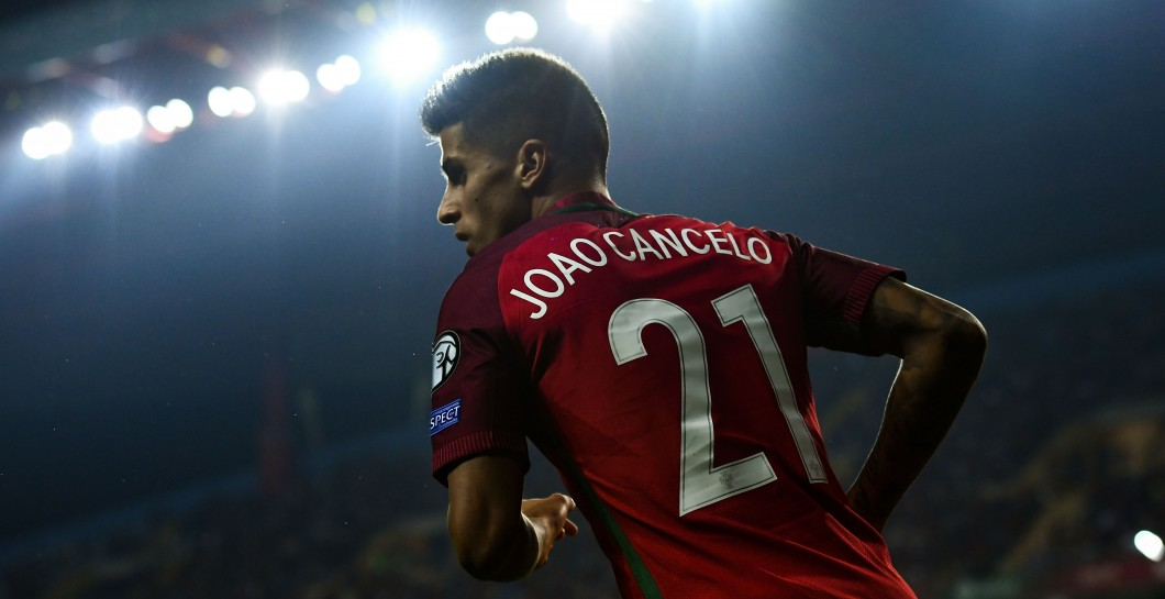 Joao Cancelo, Portugal
