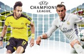 Dortmund-Real Madrid