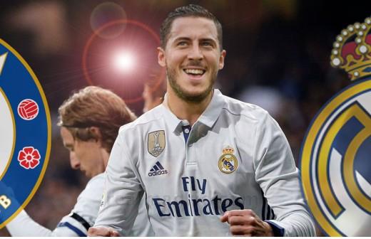¡Acuerdo con Hazard para la próxima temporada!