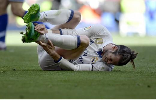 El 'clavo ardiendo' al que se agarra Gareth Bale