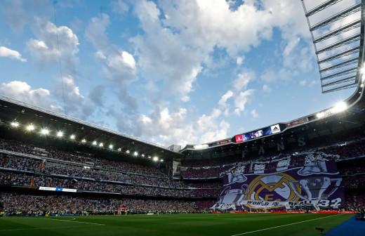 El Real Madrid adelanta el trofeo Santiago Bernabéu