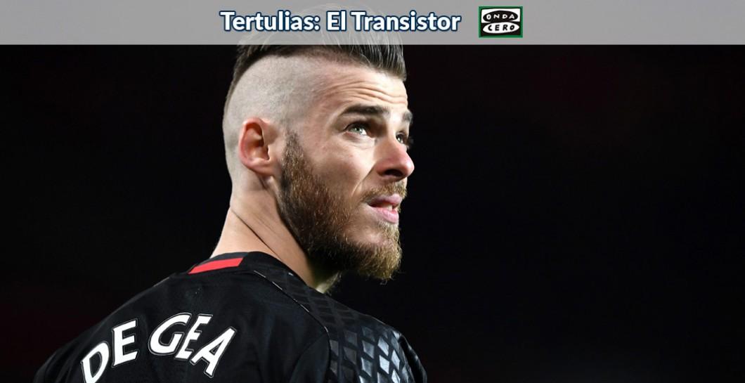 """""""MYU"""" De Xea transfer bo'yicha """"Real"""" bilan muzokara o'tkazishga tayyor"""