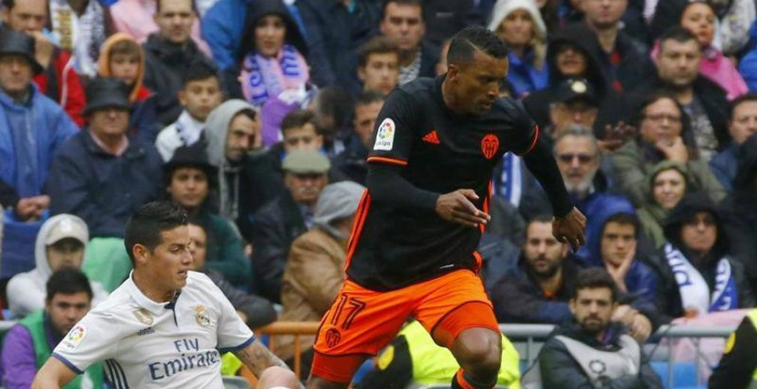 Nani, Valencia, Real Madrid