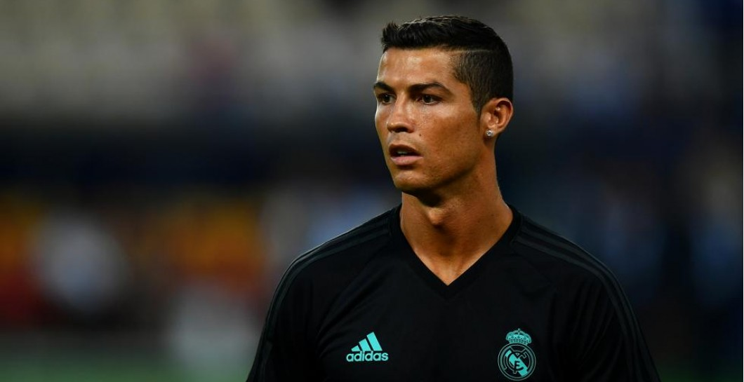 Cristiano, Real Madrid, Supercopa