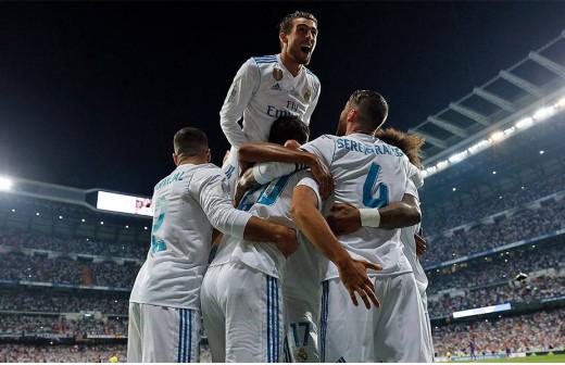 El reto bestial que se le plantea al Real Madrid