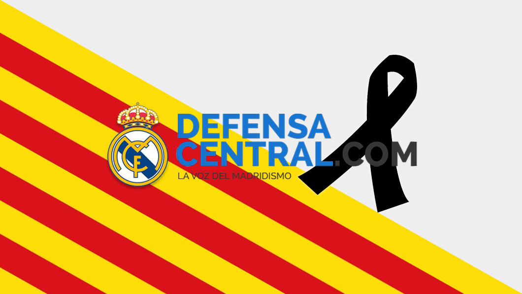 Defensa Central, atentado, Barcelona