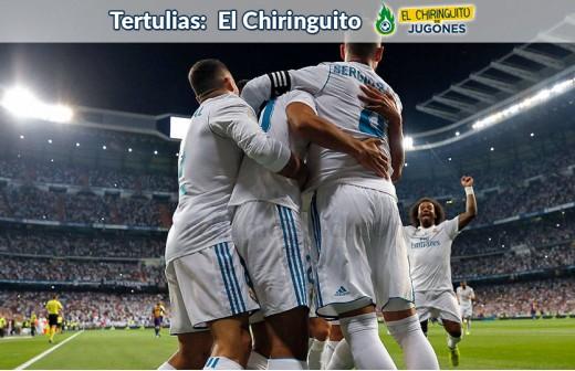"""""""Solo hay un equipo capaz de pelear con el Madrid"""""""