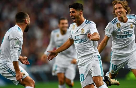 El Real Madrid quiere prolongar el sueño liguero
