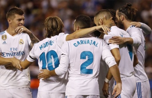 El primer objetivo del Real Madrid, a rajatabla