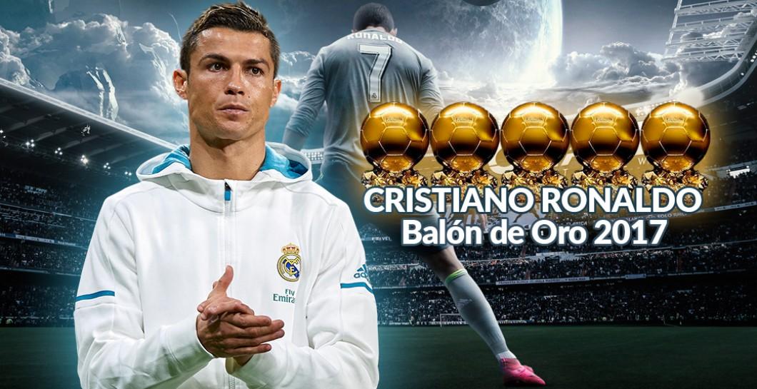 La remontada de Cristiano a Messi en Balones de Oro... ¡Qué pasada ... b5559e2ad054c